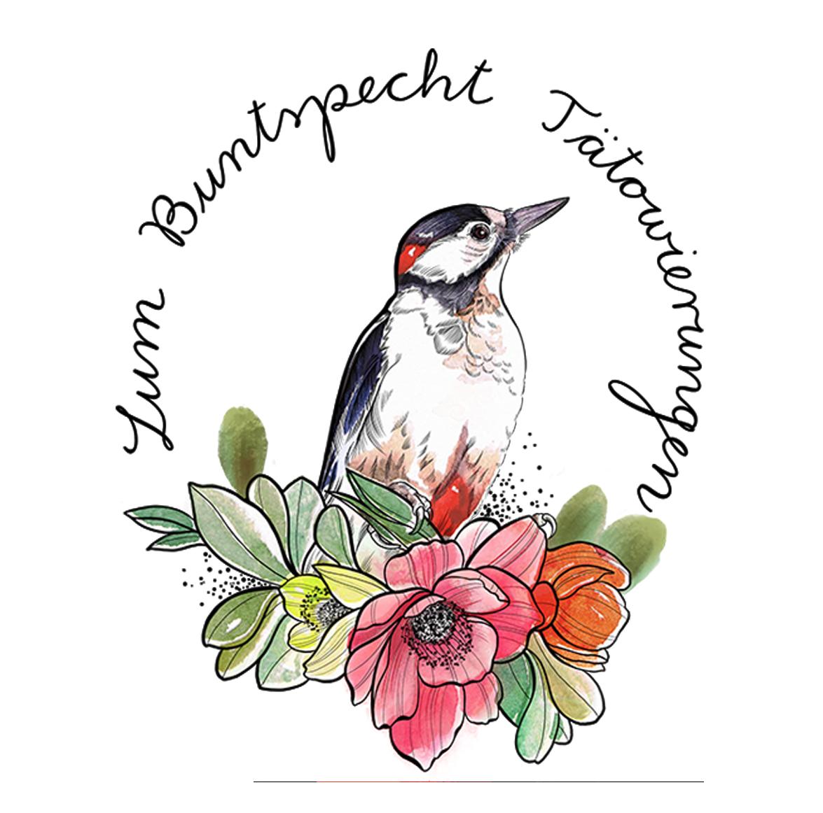 Zum Buntspecht